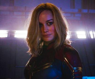 Captain Marvel's Cast Discusses the Titular Heroine in New Featurette