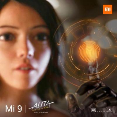 Xiaomi Mi 9 to feature an improved in-screen Fingerprint sensor
