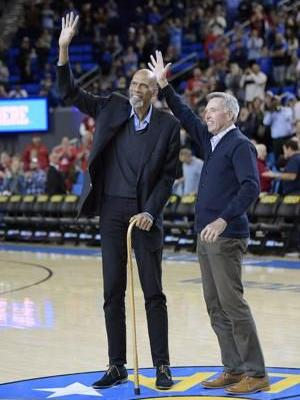 UCLA routs Arizona 90-69 to end 3-game skid; Wilkes has 34