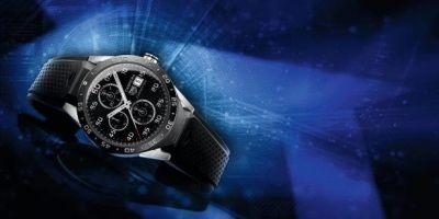 New Tag Heuer Smartwatch Launch Expected Next Month
