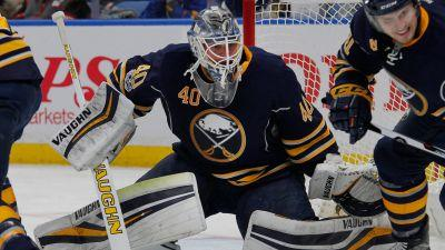 Sabres within three points of wild-card spot after win over Avalanche