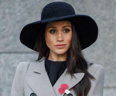 Meghan Markle's Pre-Wedding Workout Is All About Easing Her Stress & Keeping Calm