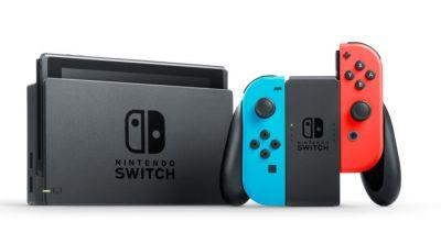 Nintendo Fan is Camping for 30 Days to Buy Switch Console