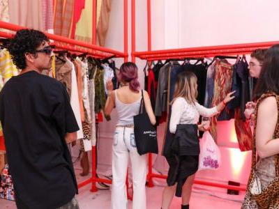 With Depop Live in New York City, the Online Marketplace Comes to Life