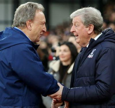 Hodgson frustrated after 31 shots fail to result in Palace goal