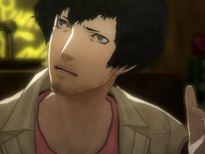 Something Called Catherine Classic was Rated in Australia