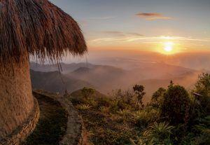 Four Seasons Invites Guests to Meet Colombai's guardians of the earth