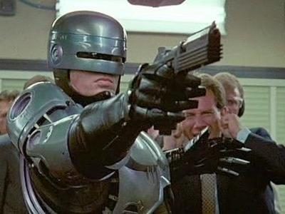 New 'RoboCop' Movie Coming from 'District 9' and 'Chappie' Director Neill Blomkamp