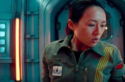 The Cloverfield Paradox Blu-ray Clip Dives Into the Water with