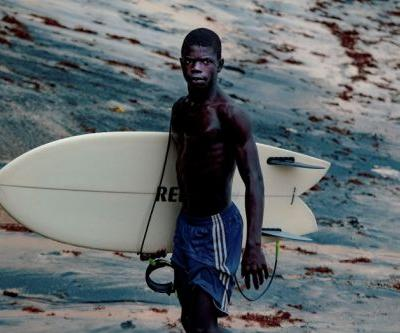 Afrosurf: Photographs Documenting Africa's Surf Culture