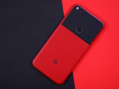 Android 9 Pie causing fast charging issues for many Google Pixel XL (2016) owners