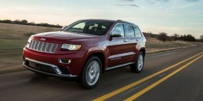 Everything We Know So Far AboutJeep And Ram's Alleged Diesel Cheating