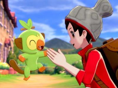 Pokemon Sword and Shield Review: A Breath of Fresh Air