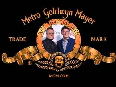 Russo Brothers to Oversee and Develop Remakes of MGM Library