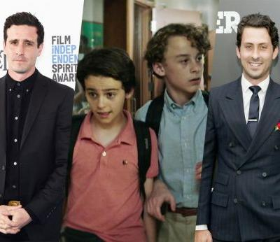 James Ransone and Andy Bean Sign On For IT: Chapter Two