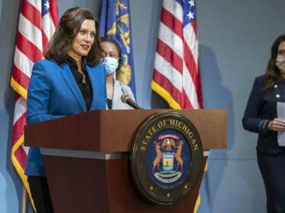Whitmer to give update on COVID-19 response today