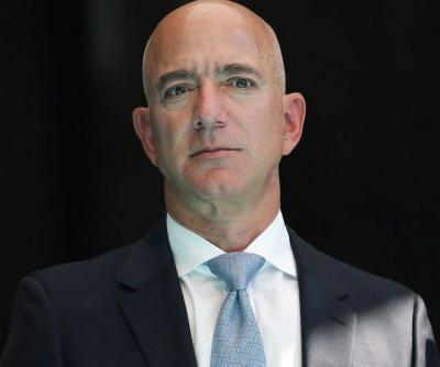 Jeff Bezos Estimated to Become First-Ever Trillionaire Within the Decade