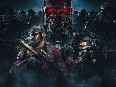 Ghost Recon Breakpoint - The Terminator Event Trailer Features New Vehicles, Killer Robots