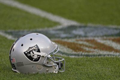As odds go, Las Vegas still leads the pack in pursuit of Raiders
