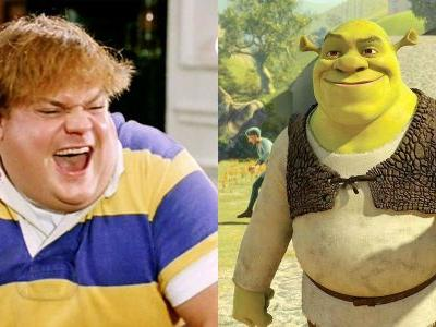 Shrek: 10 BTS Facts Only All Stars Know   ScreenRant