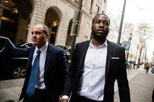 Meek Mill Has Been Released From Prison