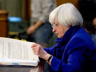 The Fed plans to raise rates 'fairly soon' if the economy cooperates