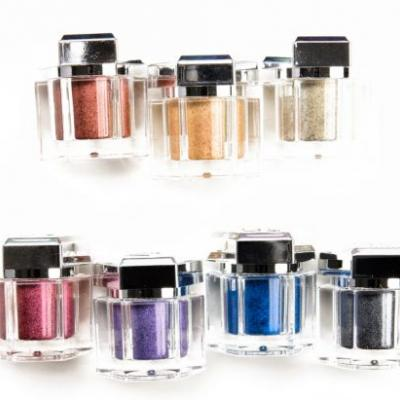 Fenty Beauty Avalanche All-Over Metallic Powder Set Review & Swatches