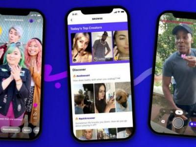 Facebook's latest clone app is Lasso, a rival to TikTok