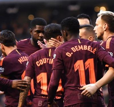 Forget the Champions League, Barcelona proved they're Spain's best by winning La Liga