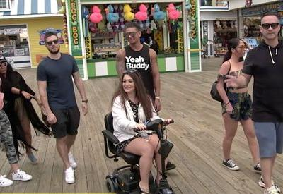 Is Deena In 'Jersey Shore Family Vacation' Season 2? The Premiere Left Fans Wondering