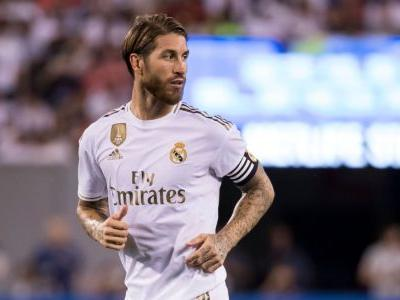 Ramos: Atletico beat Real with 'final' intensity