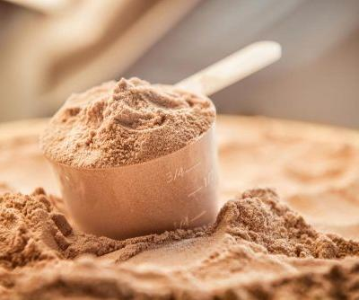 Is Your Protein Powder More Contaminated Than You Think?