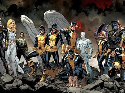 With Disney And Fox's Merger Official, What Happens To These X-Men Movies?