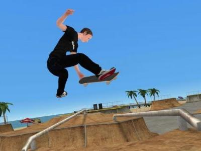 Tony Hawk Returns To Gaming With A Free-To-Play Mobile Game