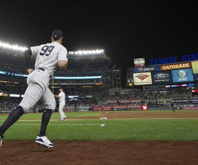 Aaron Judge's return must be felt in more than the boxscore