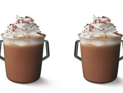 How Long Will Starbucks' Cherry Mocha Be Available? Drink Up Soon