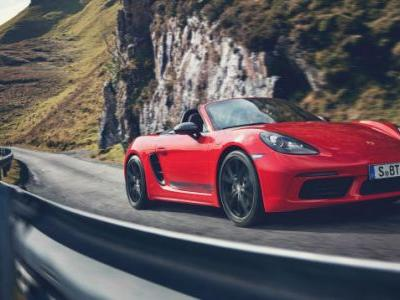 At Least Porsche Had Its Best Sales Year Ever In 2018