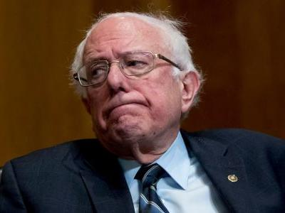 Bernie Sanders called Trump's State of the Union address 'racist' and said he's trying to 'divide us up'