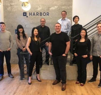 A16Z and Founders Fund sink $28M into IRL asset blockchain Harbor