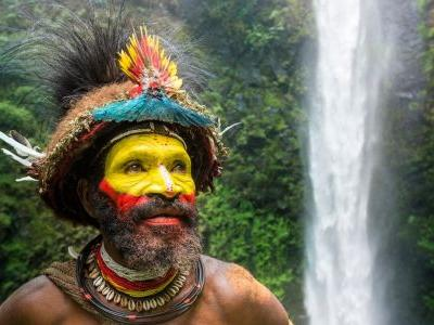 6 incredible adventures in Papua New Guinea