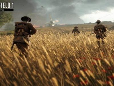 Battlefield 1's Monthly Updates Will Be Coming To An End