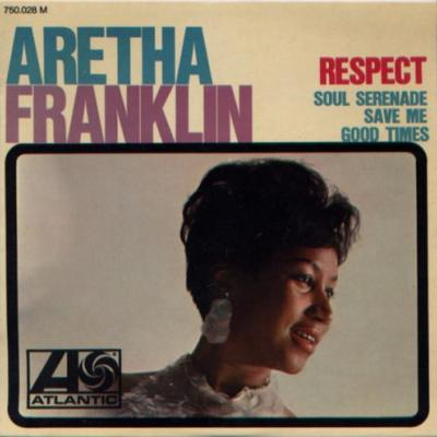 """The Number Ones: Aretha Franklin's """"Respect"""""""