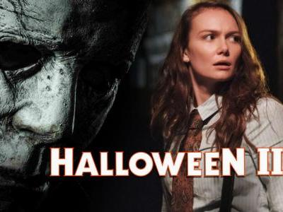 What To Expect From The Halloween 2018 Sequel