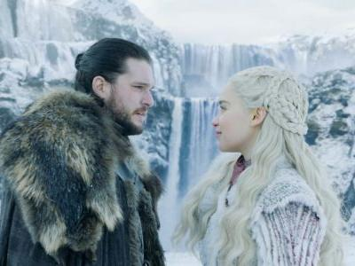 Here's Your Favorite 'Game Of Thrones' Couple, Based On Your Zodiac Sign