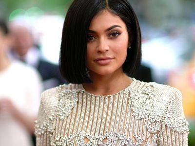 Kylie Jenner Reveals Her Favorite Fashion Moment Of 2016