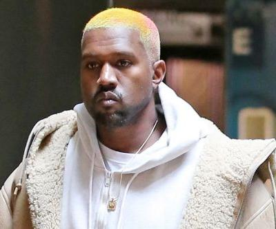 Kanye may present new line after Fashion Week disaster