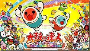 Taiko No Tatsujin: Drum 'N' Fun Opens In The Americas November 2