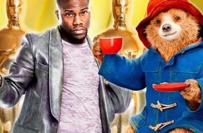Should Paddington Replace Kevin Hart as 2019 Oscars Host?Fans on