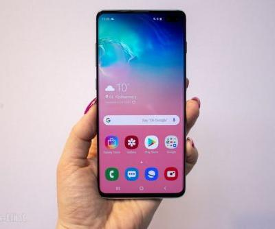 Best Samsung Galaxy S10+ deals February 2019: 50GB for £53/m on EE