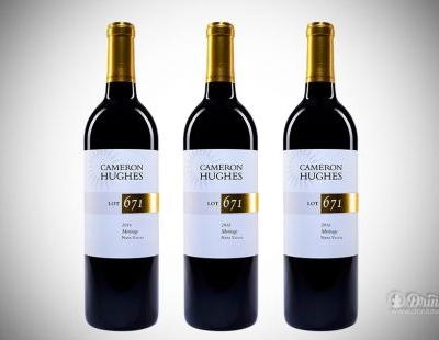 Recommended Buy: LOT 671 Meritage 2016